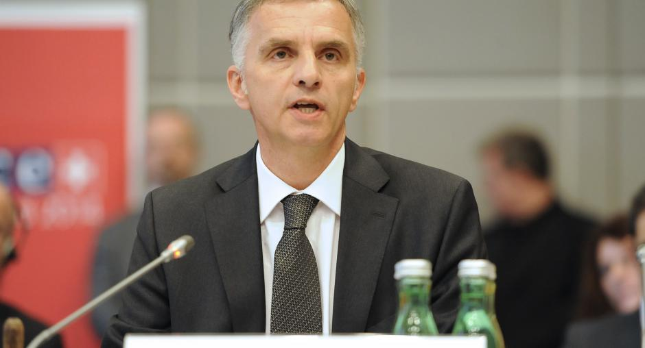 switzerland to harness osce strengths as wide ranging chairmanship