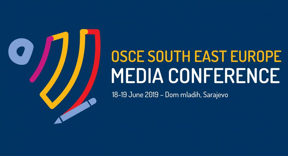 6th Annual South East Europe Media Conference | OSCE