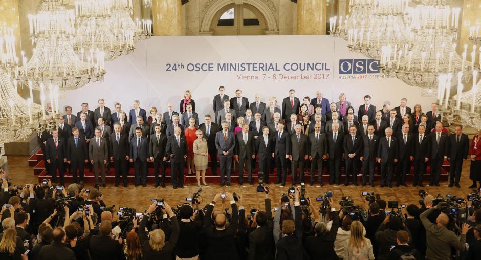ministerial councils osce