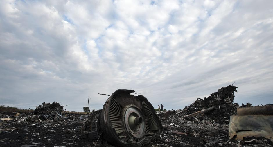 Вина Украины по делу крушения MH-17 должна быть признана – парламент Нидерландов