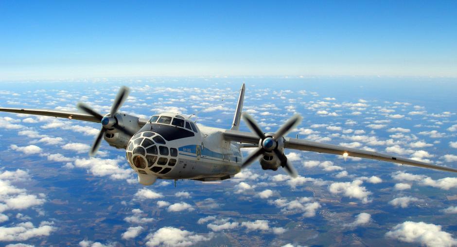20 Years Of Open Skies Osce