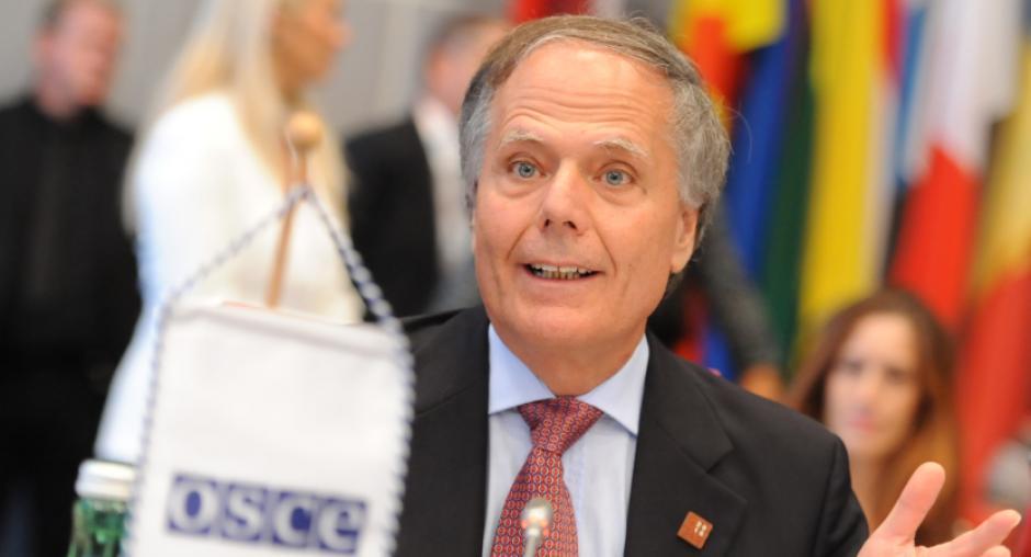 Albanien übernimmt 2020 OSZE-Vorsitz