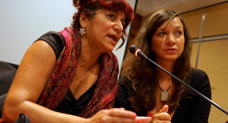 Confront Discrimination To Lessen Health Inequalities For Roma Women