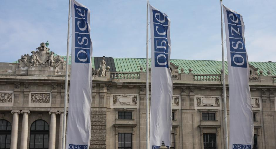 Who we are   OSCE