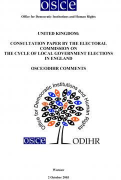 2000 United Kingdom local elections