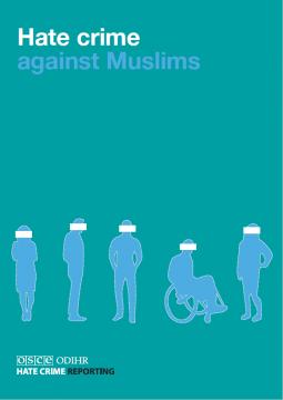 Hate crime against Muslims | OSCE