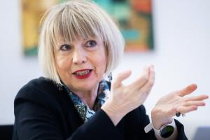 """""""Neue Generalsekretärin will Image der OSZE verbessern"""""""