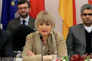"""""""Helga Maria Schmid: only """"Minsk"""" offers a way forward on Ukraine"""" (Хельга Мария Шмид: только """"Минск"""" по Украине предлагает путь вперед)"""