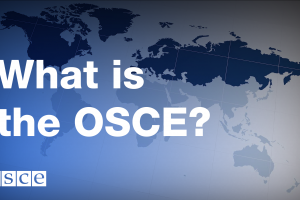 "thumbnail for the ""What is the OSCE?"" video (OSCE)"
