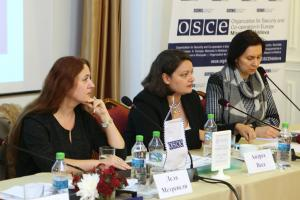 Lawyers' capacity to tackle hate crimes strengthened by OSCE Mission to Moldova