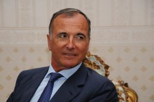 Franco Frattini - Special Representative of the OSCE Chairperson-in-Office for the Transdniestrian Settlement Process (Estella Marcheggiano)