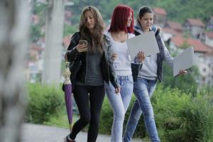 Podsticanje mladih (OSCE)