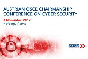 Austrian OSCE Chairmanship Conference on Cyber Security (shutterstock.com/OSCE)