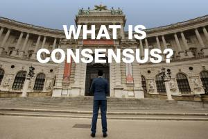 thumbnail: What is Consensus? (OSCE)