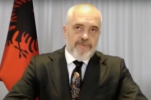 2020 Annual Security Review Conference: Opening statement by Edi Rama, OSCE Chairperson-in-Office, Prime Minister and Minister for Europe and Foreign Affairs of Albania (OSCE)