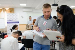 OSCE Mission to Moldova strengthens human rights monitoring skills of lawyers from both banks, 3 July 2018