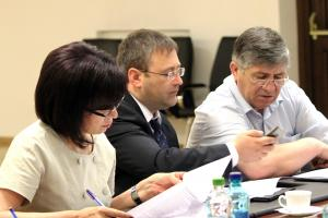 Institutional dialogue between central and Gagauz authorities in focus of OSCE Mission to Moldova-supported roundtable discussion