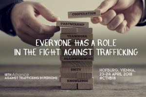 18th Alliance against Trafficking in Persons Conference