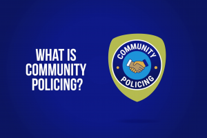 thumbnail: What is Community Policing?   (OSCE)