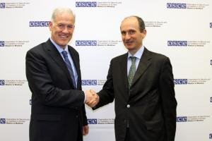 Agreements followed by implementation may be the new norm of the Transdniestrian Settlement Process, says Adviser to the OSCE Special Representative