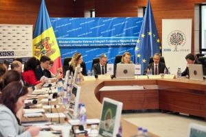 Addressing security needs of Jewish communities in Moldova focus of OSCE/ODIHR