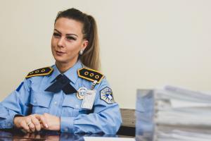 Policing | OSCE