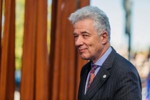 OSCE Special Representative encourages leaderships in Chisinau and Tiraspol to focus on constructive, forward-looking dialogue