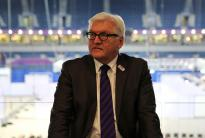 Interview with Frank-Walter Steinmeier, Chairperson-in-Office of the OSCE in 2016