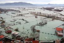 Si vous considérez les cours d'eau, il n'y a guère de régions qui soient plus interconnectées que l'Europe du Sud-Est. Son territoire appartient, dans une proportion de 90%, à un bassin hydrographique transfrontière.