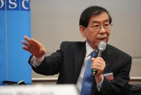 Governing a city is all about creating the conditions for citizens to flourish, explained Park Won-soon, Mayor of Seoul, at the OSCE Security Days event Creating inclusive, Safe and Sustainable Cities in Vienna on 30 and 31 March 2017.