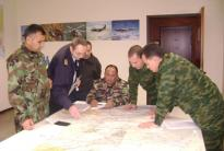 In the current context of geopolitical tension in the OSCE region, the measures for military security co-operation adopted during the Cold War by the CSCE - predecessor of the OSCE - hold some useful lessons. By Colonel (ret.) Wolfgang Richter