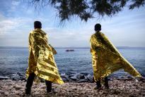 Nuestras iniciativas colectivas para gestionar los grandes flujos migratorios han fracasado en su mayoría, explica Peter Sutherland, Representante Especial del Secretario General de las Naciones Unidas para la Migración Internacional.
