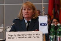 How has the situation for women in the military changed over time? Read our interview with Major General Tammy L. Harris, the first woman to hold the position of Deputy Commander of the Canadian Air Force.