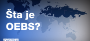 OEBS je najveća regionalna organizaciju za bezbednost, koju čini 57 država učesnica iz Severne Amerike, Evrope i Azije.