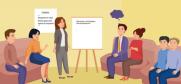 У ході заходу 13 квітня 2021р. відбудеться презентація алгоритму та посібника «Діалог у реформах: інструкція з експлуатації», розроблених за підтримки Координатора проектів ОБСЄ в Україні.