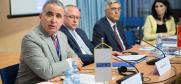 Secretaries General and Deputy Secretaries General of Western Balkans parliaments, heads of departments, legal advisors and representatives of OSCE Missions in the region took part in a meeting on strategic and annual planning in parliaments