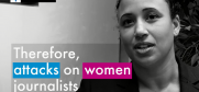 These videos, produced in close cooperation with International Press Institute (IPI), are all part of the OSCE Representative on Freedom of the Media project on Safety of Female Journalists Online (#SOFJO), Vienna.