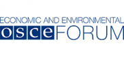 An annual series of meetings known as the OSCE Economic and Environmental Forum provides opportunities for international dialogue on economic and environmental issues linked to security.