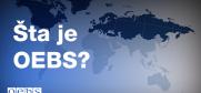 Sa 57 država članica u Sjevernoj Americi , Evropi i Aziji, OEBS je najveća svjetska regionalna bezbjednosna organizacija.