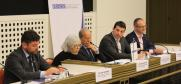 Strengthening regional and Adriatic-Ionian cross co-operation among youth was the topic of a conference organized by the OSCE Mission to Montenegro with the Ministry of Sport and Youth in Budva...