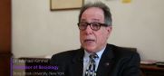 cover for International Women's Day Interview with Dr. Michael Kimmel (OSCE)