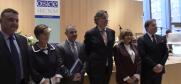 thumbnail for 2016 Max van der Stoel Award Ceremony Highlights video  (OSCE)