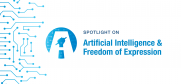Spotlight on Artificial Intelligence & Freedom of Expression (OSCE)