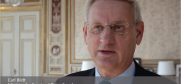 "Thumbnail for ""Interview with Carl Bildt"" (OSCE)"