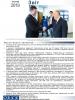 Звіт про роботу місії станом на 14 січня 2019 року (OSCE)