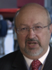 Interview with OSCE Secretary General Lamberto Zannier at the Conference Planetary Security