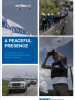 A Peaceful Presence - The First Five Years of the OSCE Special Monitoring Mission to Ukraine