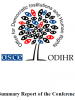 Summary Report of the OSCE/ODIHR Conference on Forced and Coercive Sterilization of Roma Women: Justice and Reparations for Victims in the Czech Republic