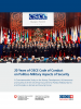 Cover of 20 Years of OSCE Code of Conduct  on Politico-Military Aspects of Security. (OSCE)