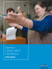 Front cover of the Election Observation Handbook: Fifth edition (OSCE)